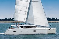 Fountaine Pajot Salina 48 (A)