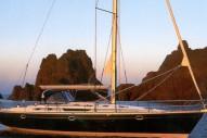 Jeanneau Sun Odyssey 45.1 (D)