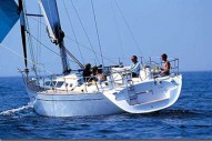 Jeanneau Sun Odyssey 43 (D)