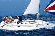 Jeanneau Sun Odyssey 34.2 (AS)