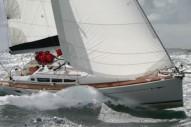 Jeanneau Sun Odyssey 37 (E)