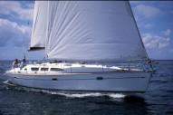 Jeanneau Sun Odyssey 40 (E)