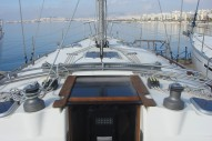 Dufour Gib Sea 43 (E)