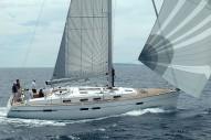 Bavaria 45 cruiser (F)