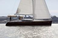 Sun Odyssey 42 DS (F)