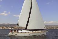 Bavaria 50 4 CBS cruiser (F)