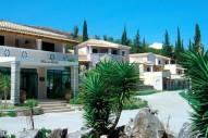 Aparthotel Bella Mare - Studio (JO2)
