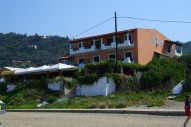 Hotel-Pension Dandidis - Apartment (JO2)