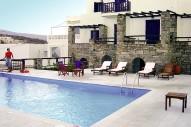 Hotel San Antonio - Apartments (CY2)