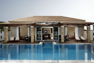 Olympia Golden Beach Villa (PE2)