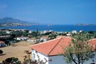 Troia Hill Villas (EG2)