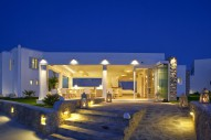 Naxian Collection Luxury Villas & Suites (CY2)
