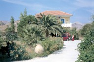 Iliotopos - Apartments (EG2)