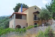 Villa Kastelos (KR2)