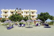 Hotel-Pension Alexander Beach (KR2)