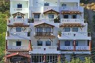 Sky Beach Aparthotel - Appartement B (KR2)