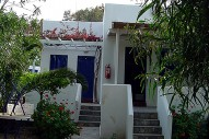 Coralli Bungalows (CY2)