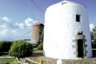 Windmill Kalliopi (CY2)