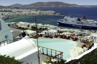 Marina Myconos View (CY2)