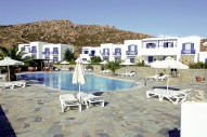 Hotel Sunrise Agrari Beach (CY2)