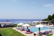 Hotel Troulos Bay - Maisonette (SP2)