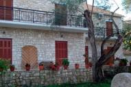 Katina's Apartments (JO2)
