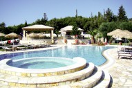 Hotel Mikros Paradisos (EP2)