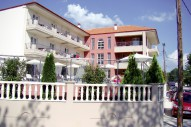 Hotel Ammos Bay (EP2)