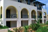 Aparthotel Emporios Bay Studio (EG2)