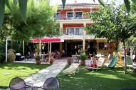 Hotel Eva Beach (JO2)