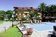 Hotel Vergos (MA2)