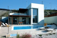 Gonos Villas (DO2)
