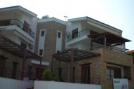 Mieszkanie na Chalkidiki