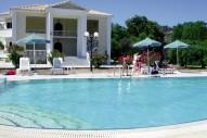 Hotel Stamiris (JO2)